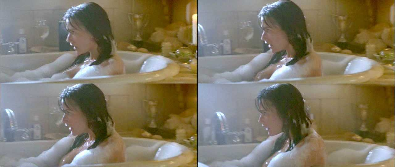 demi moore sex in der wanne