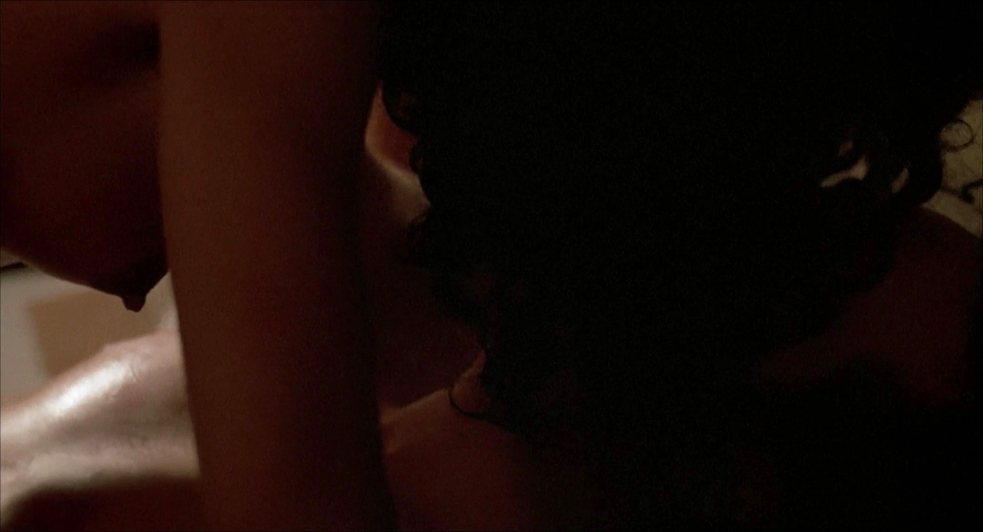 Lisa Bonet Angel Heart Sex 18
