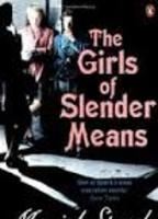 The Girls of Slender Means 1975 film nackten szenen