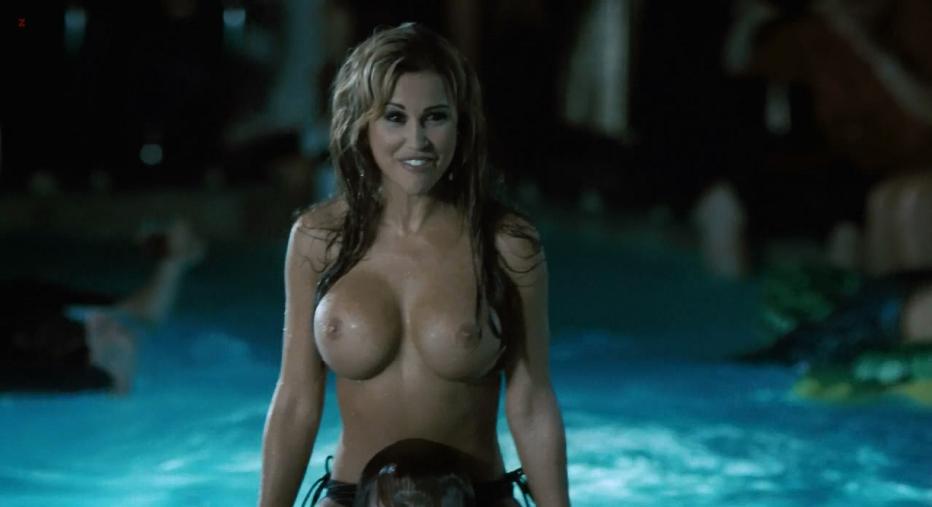 Video de jennifer walcott desnuda